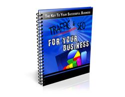 Free PLR Newsletter – Traffic and SEO for Your Business