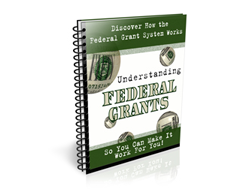 Free PLR Newsletter – Understanding Federal Grants