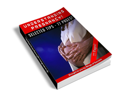 Free MRR eBook – Understanding Pregnancy