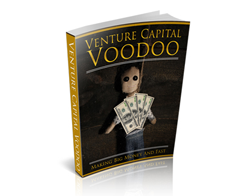 Free MRR eBook – Venture Capital Voodoo