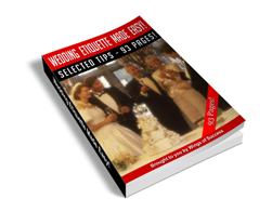 Free MRR eBook – Wedding Etiquette Made Easy!
