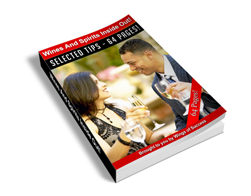 Free MRR eBook – Wines and Spirits Inside Out!
