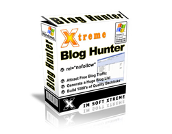 Free MRR Software – Xtreme Blog Hunter