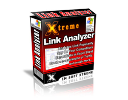 Free MRR Software – Xtreme Link Analyzer