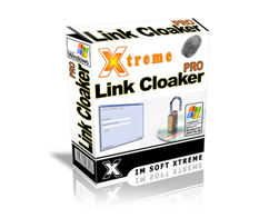 Free MRR Software – Xtreme Link Cloaker