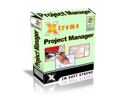 Free MRR Software – Xtreme Project Manager