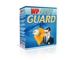 Free MRR Software – WP Copy Guard