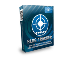 Free BRR Software – Blog Tracker