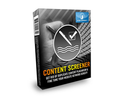 Free BRR Software – Content Screener