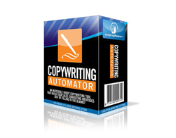 Free BRR Software – Copywriting Automator