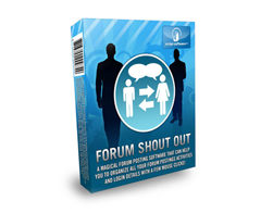 Free BRR Software – Forum Shout Out