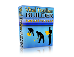 Free PLR Software – Viral Toolbar Builder