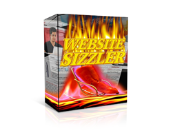 Website Sizzler