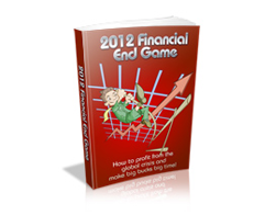 Free MRR eBook – 2012 Financial End Game