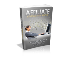 Free MRR eBook – Affiliate Revenue Avalanche