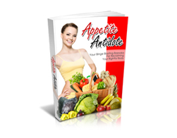 Free MRR eBook – Appetite Antidote