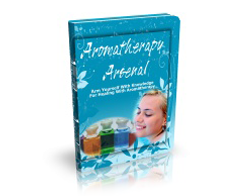 Free MRR eBook – Aromatherapy Arsenal