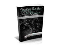 Free MRR eBook – Beating the Butt on Your Own