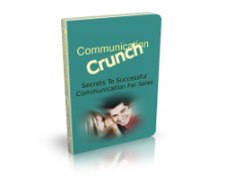 Free MRR eBook – Communication Crunch