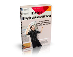 Free MRR eBook – Ezine Extravaganza