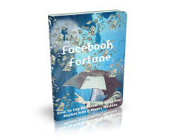 Free MRR eBook – Facebook Fortune