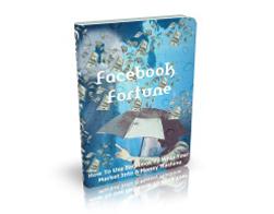Free MRR eBook – Facebook Fortune