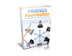 Free MRR eBook – Friends Foundation