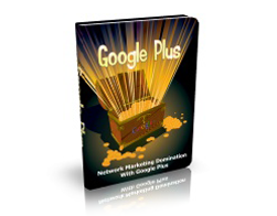 Free MRR eBook – Google Plus
