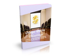 Free MRR eBook – Mega Bucks Meetings