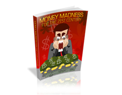 Free MRR eBook – Money Madness for the 21st Century