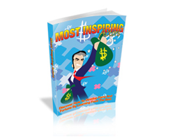 Free MRR eBook – Most Inspiring Actors