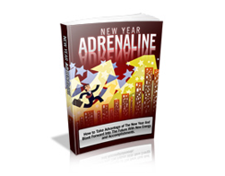Free MRR eBook – New Year Adrenaline