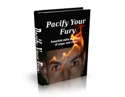 Free MRR eBook – Pacify Your Fury