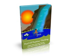 Free MRR eBook – Pool of Positive Thinking