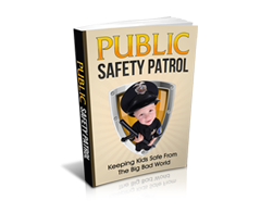 Free MRR eBook – Public Safety Patrol