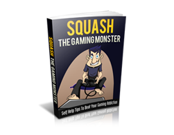Free MRR eBook – Squash the Gaming Monster