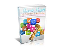 Free MRR eBook – Success Secrets for Social Bookmarking