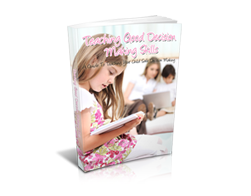 Free MRR eBook – Teaching Good Decision Making Skills