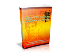 Free MRR eBook – The 21st Century Home Business Revolution