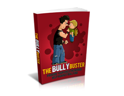 Free MRR eBook – The Bully Buster