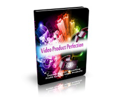 Free MRR eBook – Video Product Perfection