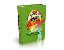 Free MRR eBook – Wellness Dietetic