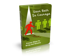 Free MRR eBook – Your Path to Courage