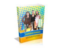 Free MRR eBook – Confident Creatures