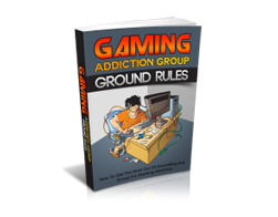 Free MRR eBook – Gaming Addiction Group Ground Rules