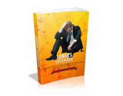 Free MRR eBook – Loner's Lifehack