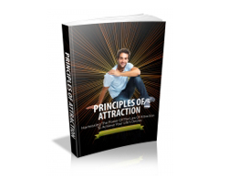 Free MRR eBook – Principles of Attraction