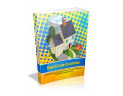 Free MRR eBook – Real Estate Essentials