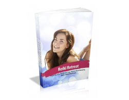 Free MRR eBook – Reiki Retreat