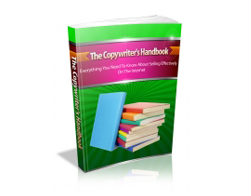 Free MRR eBook – The Copywriter's Handbook